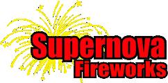 Supernova Fireworks